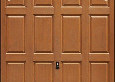 Garador GRP Garage Doors