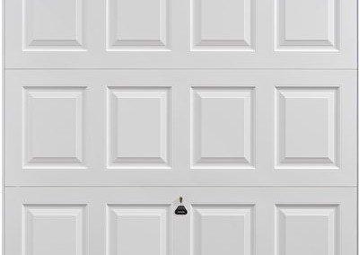 Henderson GRP Garage Doors