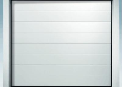 Henderson G60 Insulated Garage Door – Trend