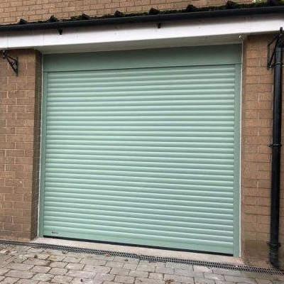 Image of Ace Garage Doors SWS Roller Garage Doors