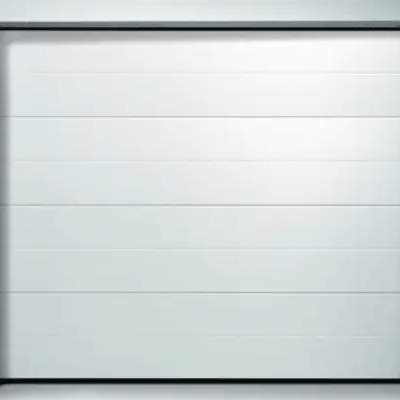 Henderson G60 Trend, Insulated Garage Door